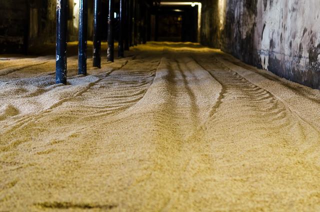 Highland Park Floor Maltings
