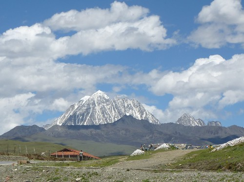 CH-Sichuan-Tagong-Montagne (3)