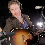 Mon, 28/09/2015 - 2:17pm - Josh Ritter  Live in Studio A, 9.28.2015 Photographer: Nick D'Agostino