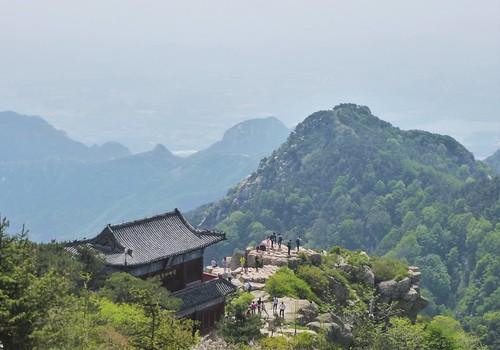 CH-Mont Taishan-Descente (2)