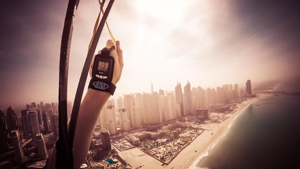 7 Best Adventure activities in Dubai