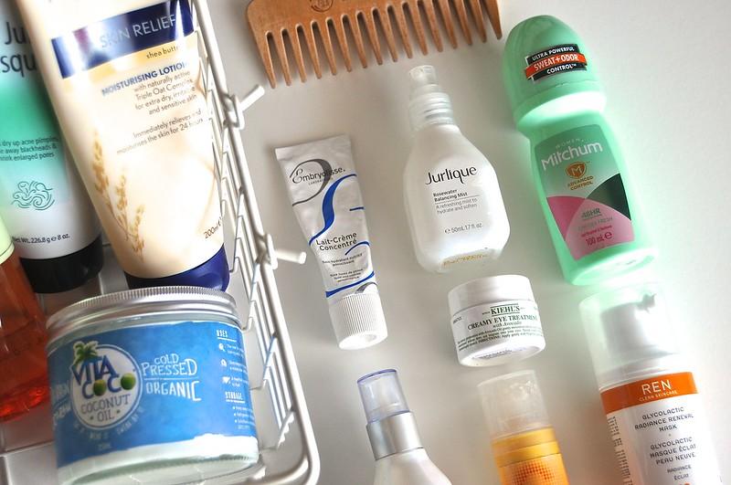 Skincare Favourites 2