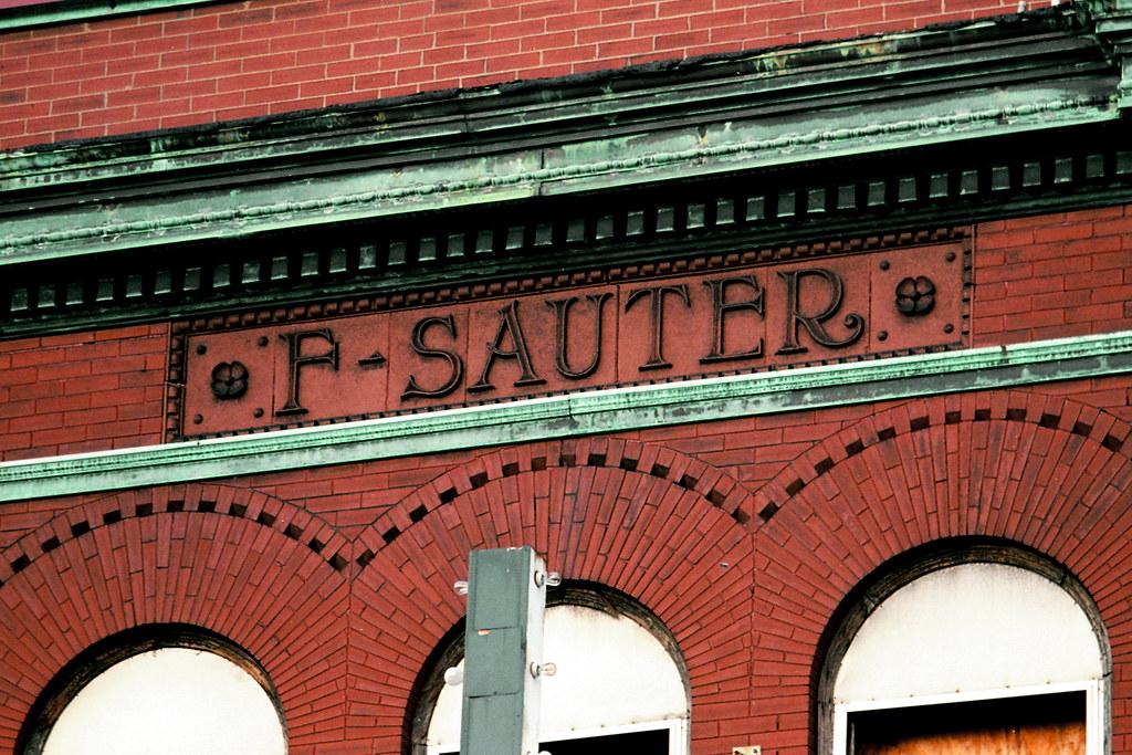 *F-Sauter*