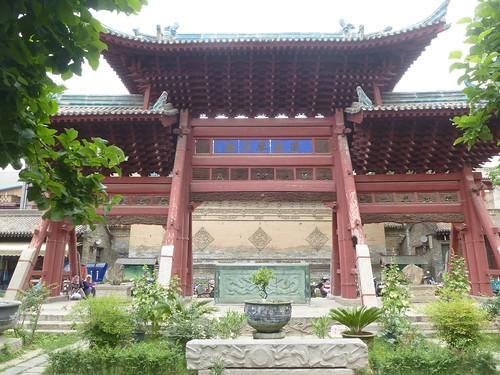 CH-Xian-Mosquée (2)