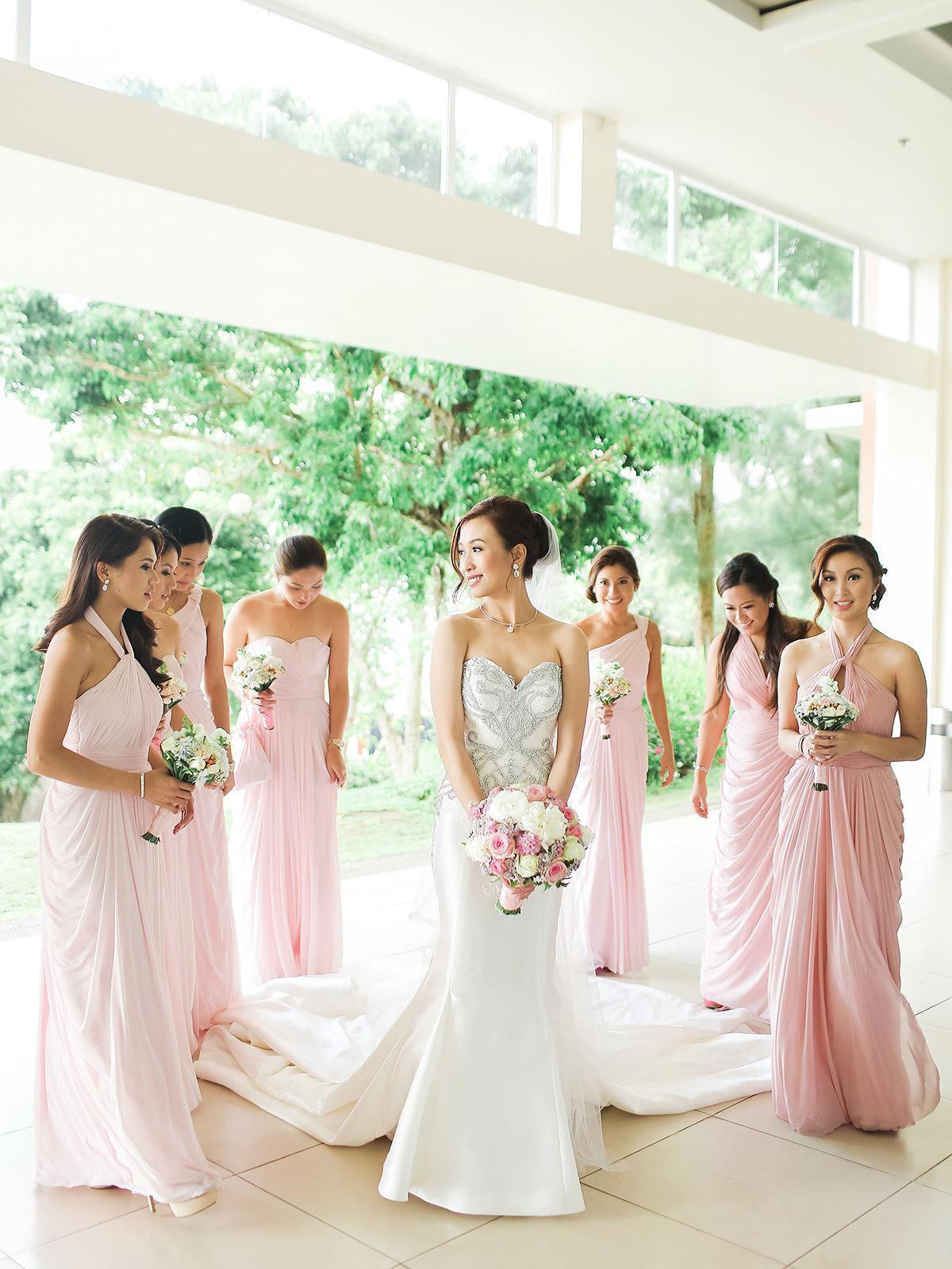 Mon & Trisha | Wedding - RANDOLF EVAN | Manila, Philippine Wedding ...