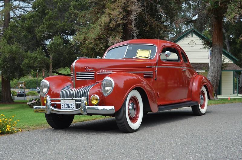 2015 Antique Autos