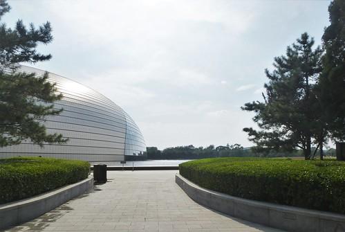 CH-Beijing-Parc Zhongshan-Centre national des Arts et Spectacles (11)