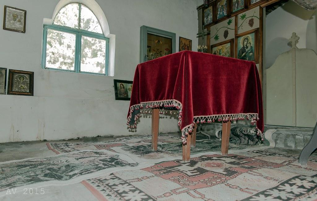 Thassos-Agios Georgios 27x