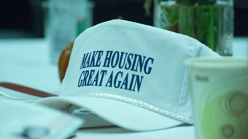 Make Housing Great Again
