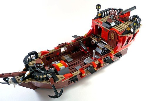 70413 The Brick Bounty 21