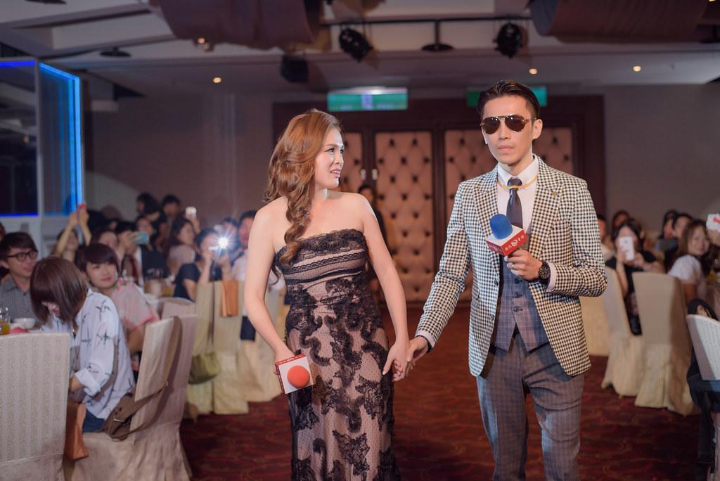 20151004京華城雅悅會館婚禮記錄 (612)