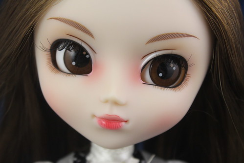 Alte face up