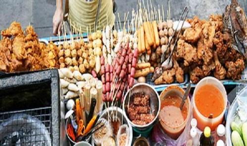 Thai Street Food Festival