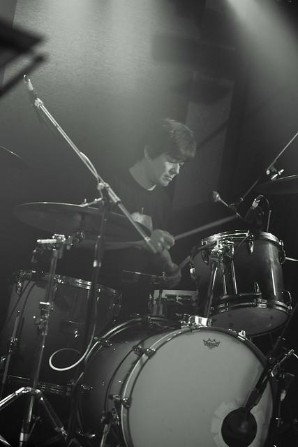 ファズの魔法使い live at 獅子王, Tokyo, 20 Nov 2015. 288