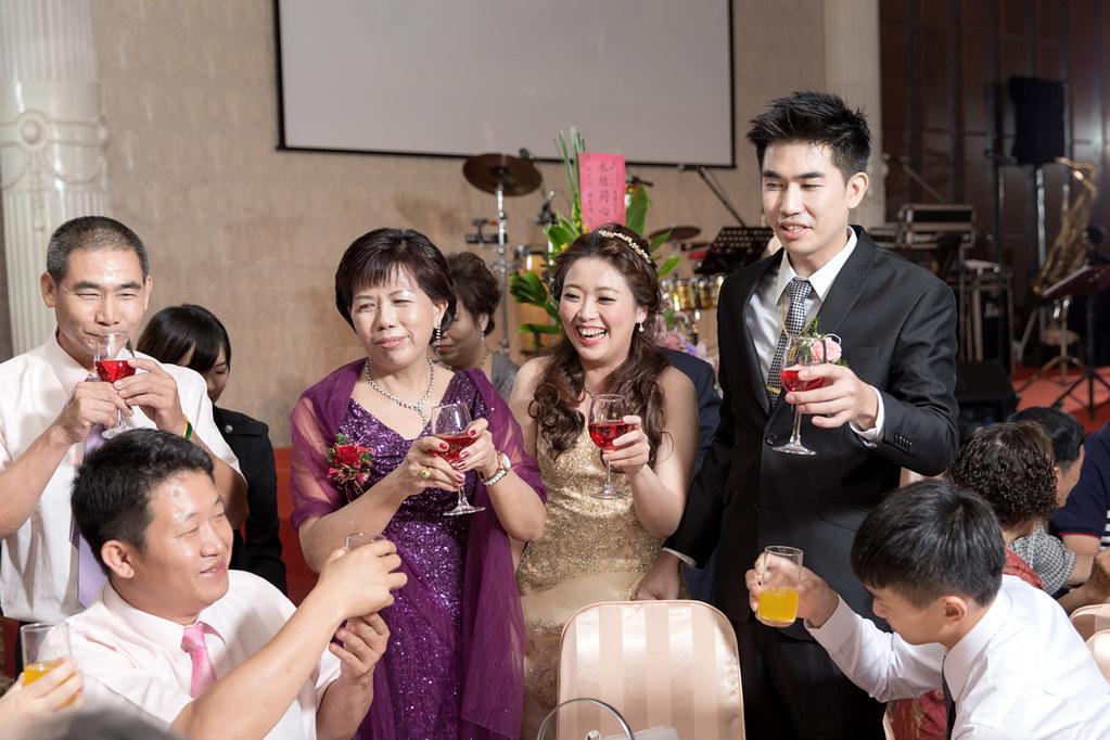 台南婚攝-迎娶午宴 X 情定城堡 (79)