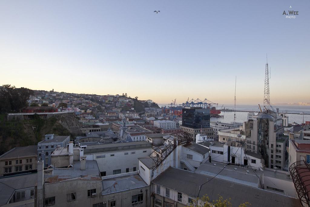 Town of Valparaiso