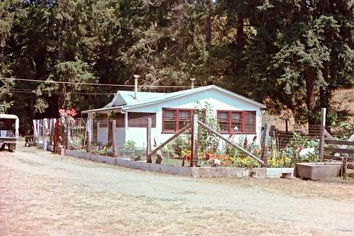 Mel & Lauren's House