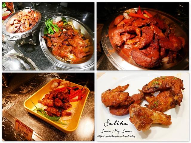 台北飯店自助餐buffet吃到飽西華飯店沙拉吧 (10)