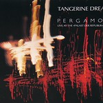Tangerine Dream Pergamon Live