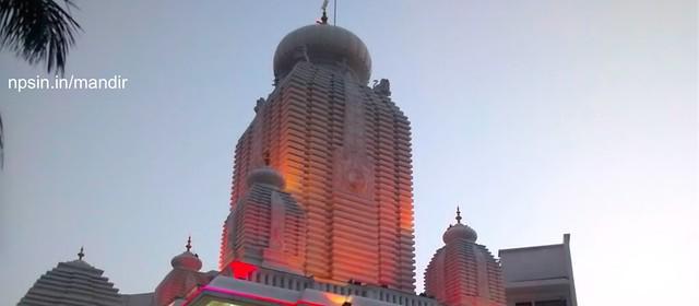 श्री राधा गोविंदजी मंदिर (Shri Radha Govindji Temple) - Haridwar Road (NH-58), Muni Ki Reti, Rishikesh Uttarakhand - 249137 Rishikesh Uttarakhand