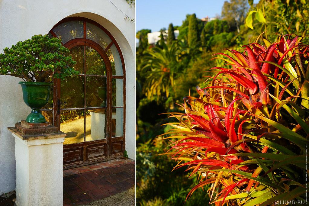2015.12.05 Mar-i-Murta | Botanical garden | Blanes | Spain