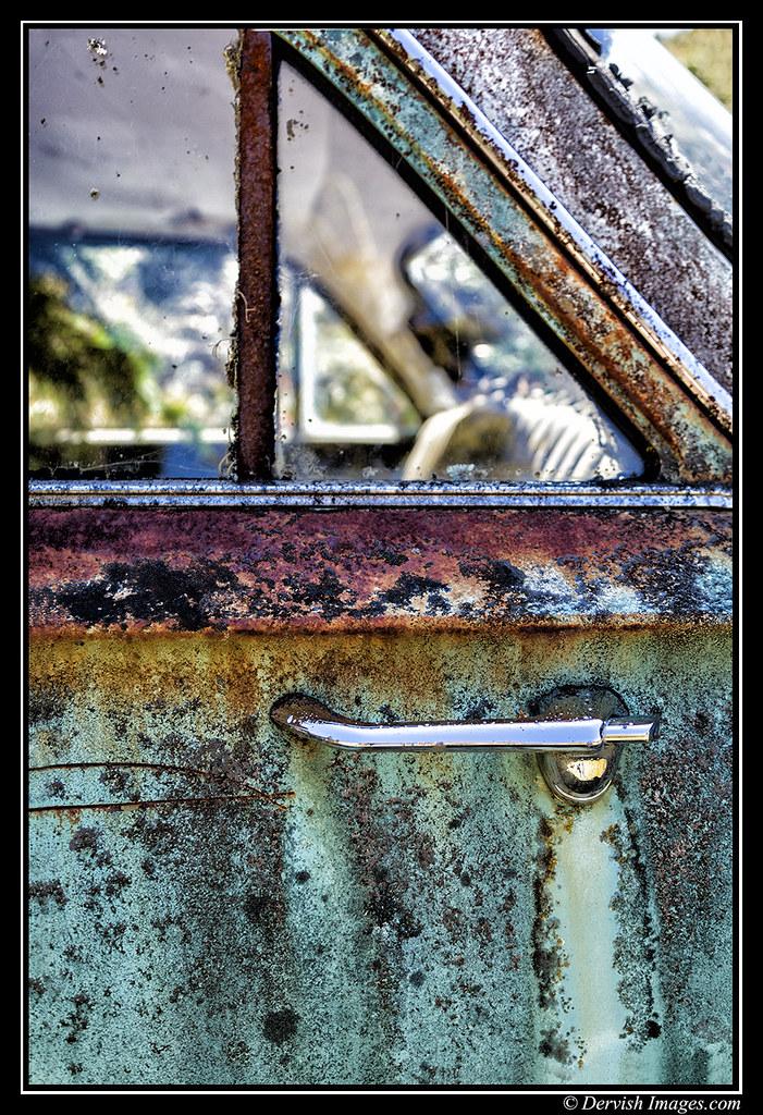 Auto Decay #1