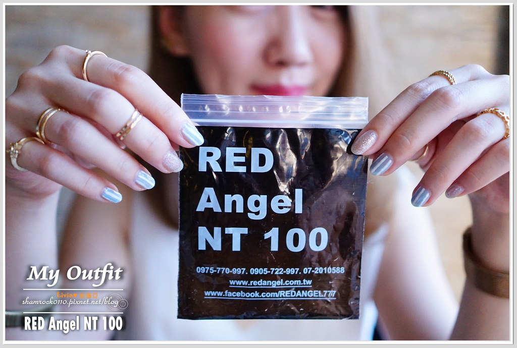 RED ANGEL NT100飾品 - 44
