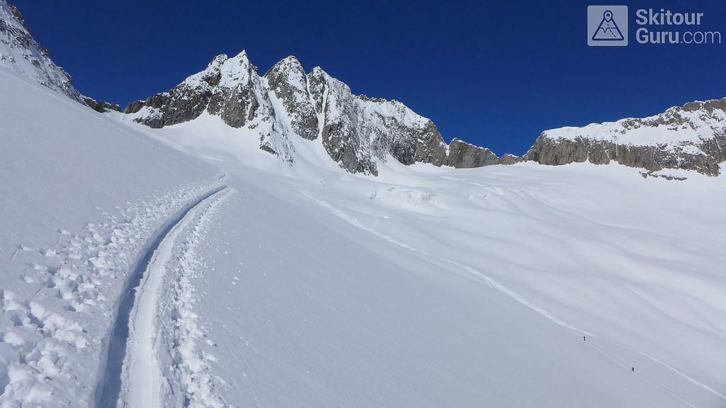Hubelhorn (day 4, h.r. Swiss Glacier) Berner Alpen / Alpes bernoises Switzerland photo 23