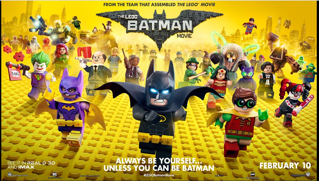 The LEGO Batman Movie Set/CMF Rumors u0026 Discussion - Page ...