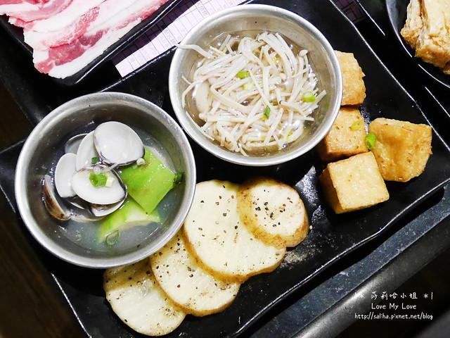 公館瓦崎燒烤吃到飽海鮮燒肉烤肉 (31)