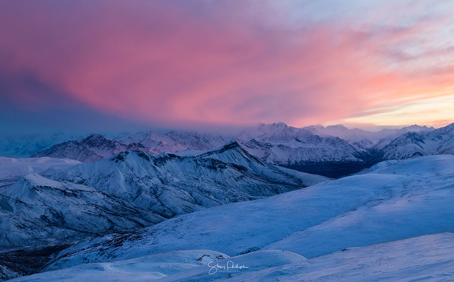 Two Ranges, Canon EOS 6D, Sigma 24-70mm f/2.8 EX