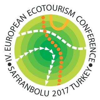 #EuroEco17 logo