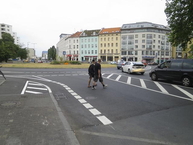 Redesign Moritzplatz