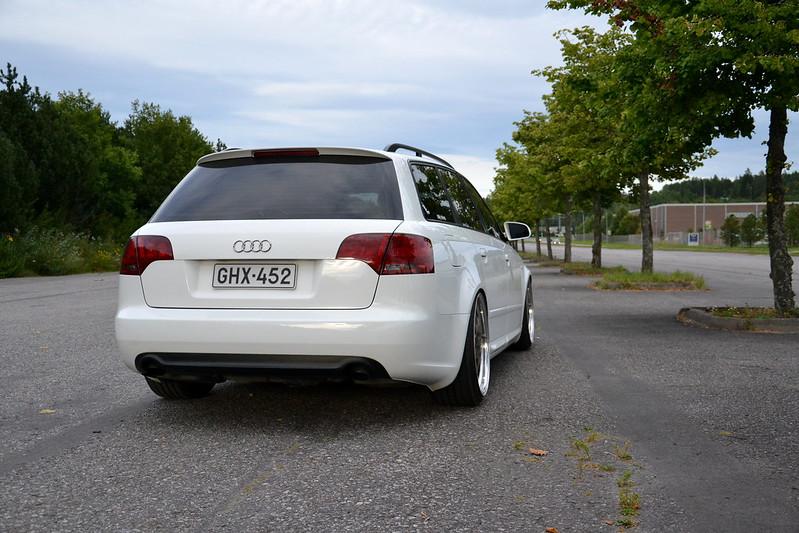 Zoml: Audi A4 B7 Avant //Mätäs Crew - Sivu 2 20388319709_bf49a0ebe7_c