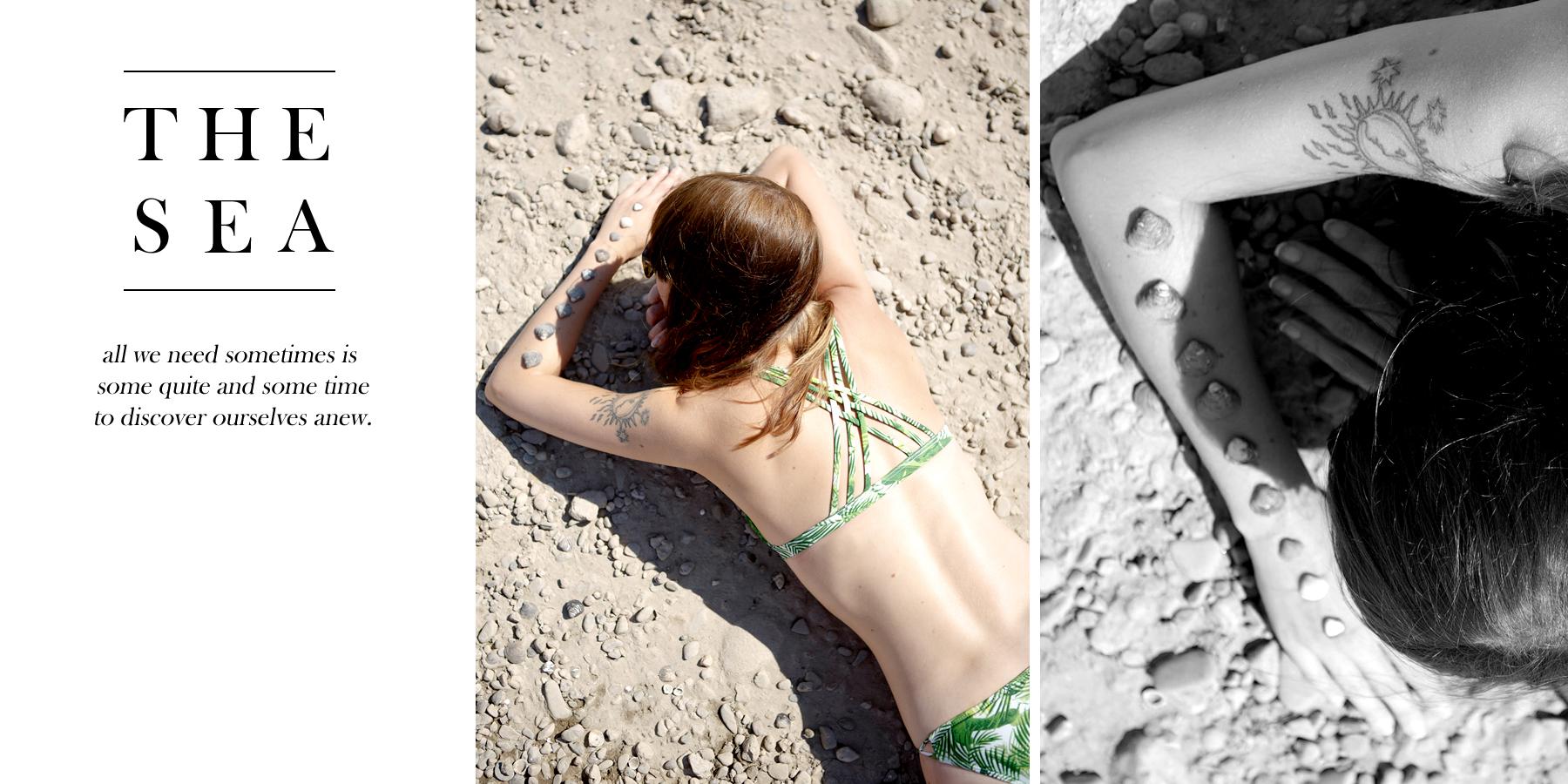 bikini beach strand rhein river fluss meer baden sommer summer forever 21 swimwear bademode ricarda schernus modeblog düsseldorf fashion blog berlin cats & dogs 5
