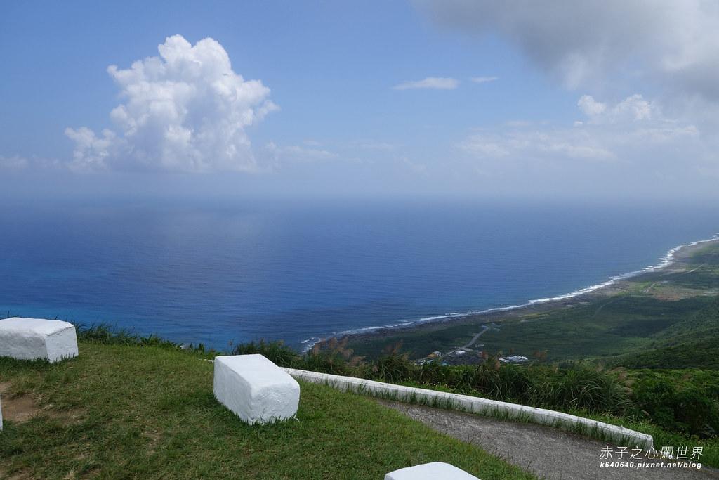 蘭嶼氣象站07
