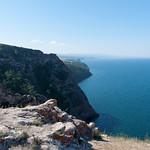 Oljón: lago Baikal