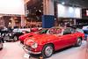 Lancia Flaminia Super Sport 1968 by tautaudu02