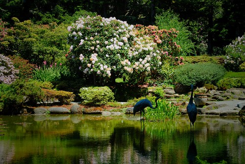 Gardens at Shore Acres