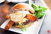 Brunch Burger by johnnywangphotography