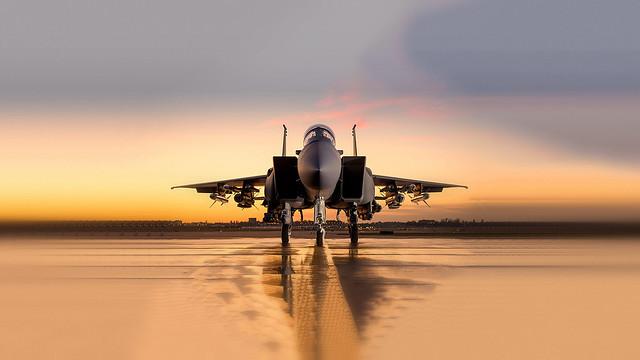 The New F-15SA