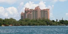 Atlantis Resort, Nassau, the Bahamas