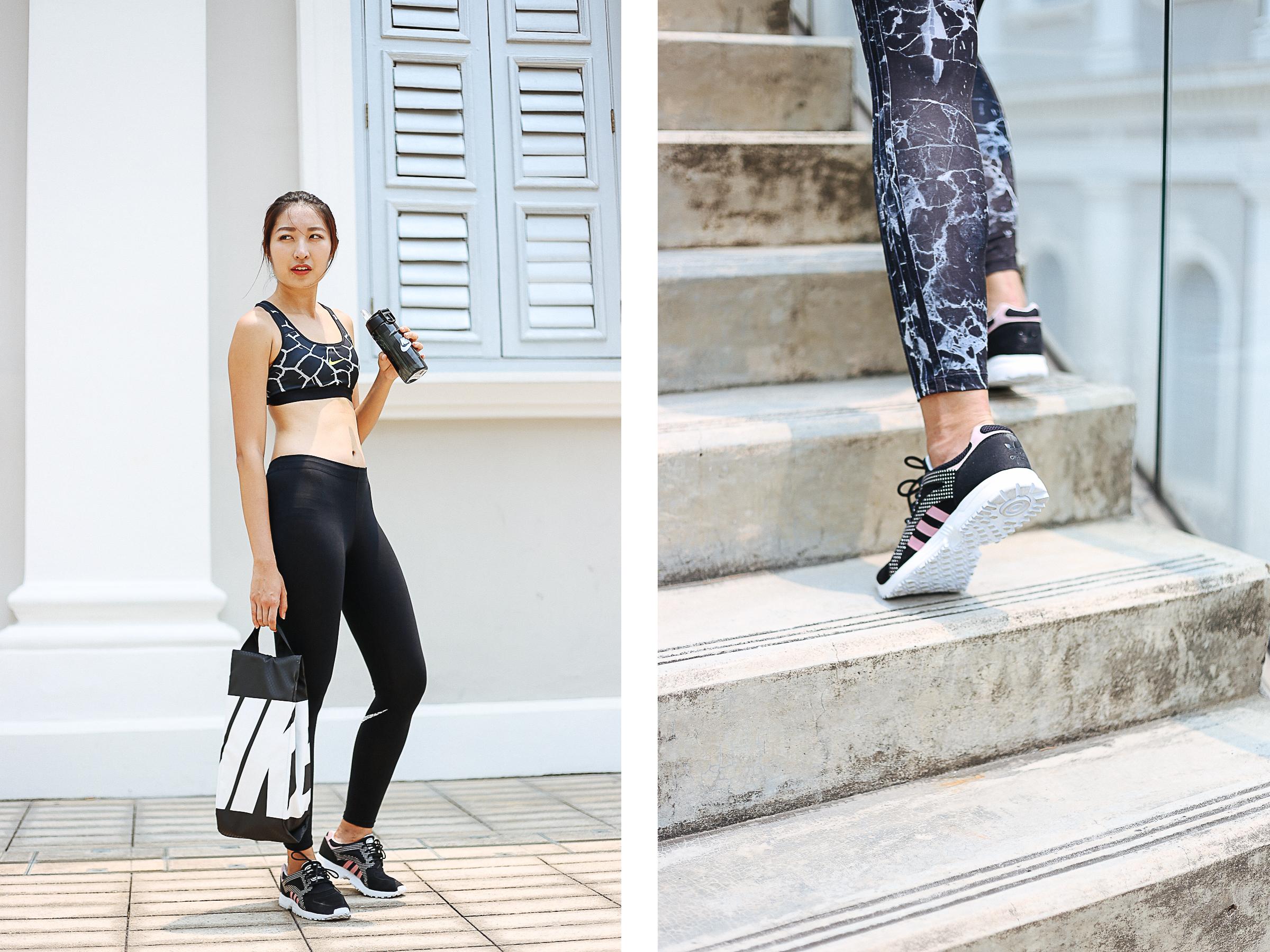 Sportswear sports luxe 1