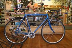 56cm LeMond Tourmalet 1428 $745