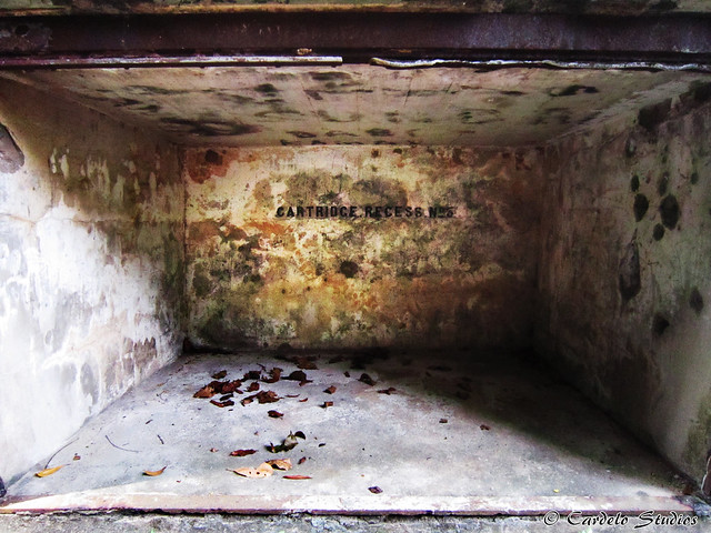 Mount Imbiah Battery 03