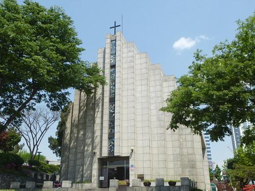 Co-Seoul 1-Cimetière des missionnaires (2)