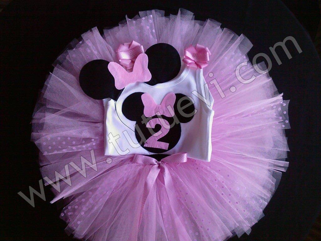 Duygu Hanımın Prenses kızının tütü takımı hazır, mutlu günlerde giymesini diliyoruz.