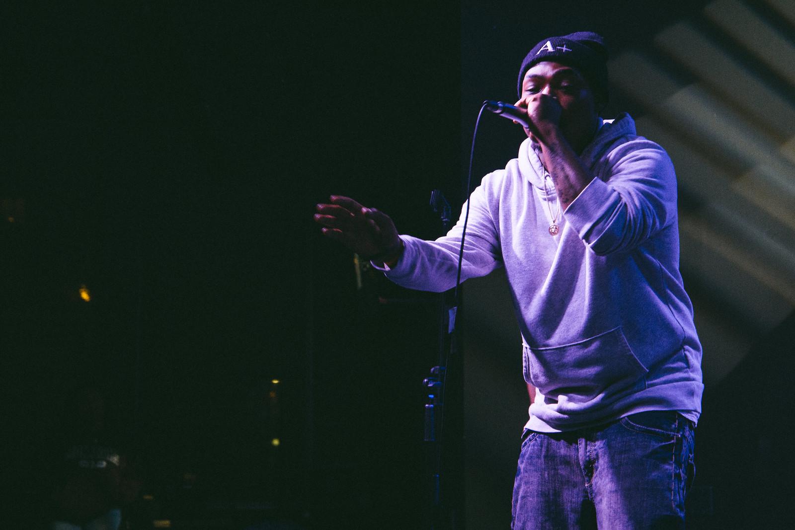 Yung Steez | Vega | 9.23.15