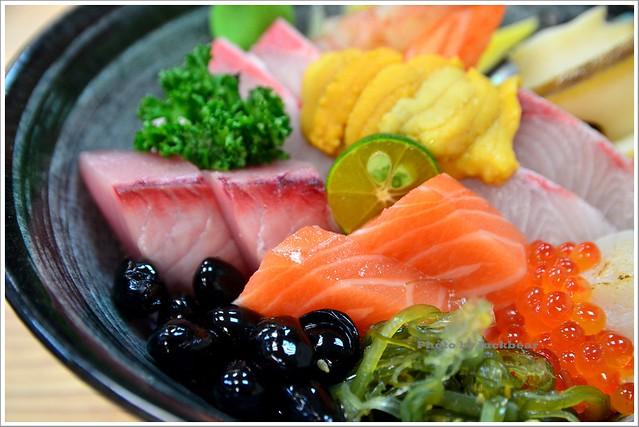 台北漁市美食-九久生魚片專賣店007-DSC_3652