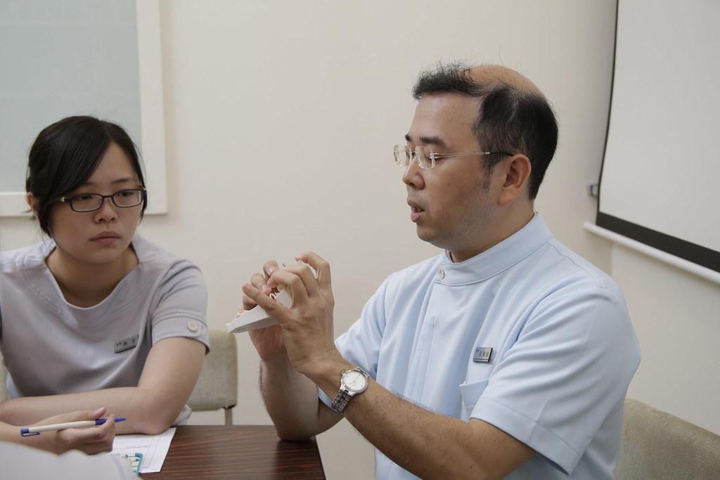 [台中]台中張朝欽牙醫診所張朝欽醫師分享如何選擇全瓷冠材質 (7)